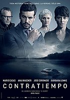 Picture of a movie: Contratiempo