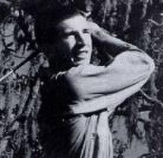 Dale Morey - Morey in 1939