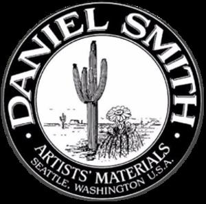 Daniel Smith (art materials) - Image: Daniel Smith Logo
