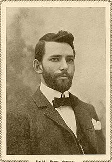 Dave Berry (American football) 19/20th-century American football manager
