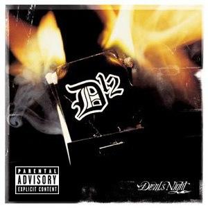 Devil's Night (album) - Image: Devil's Night