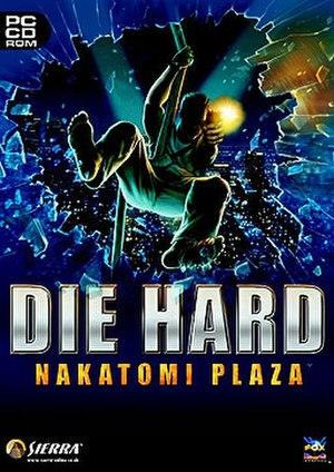 Die Hard: Nakatomi Plaza - Image: Die Hard Nakatomi Plaza