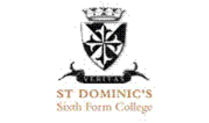 St Dominic's Sixth Form College - Image: Dominic's Shield