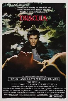 1979 American/British horror film by John Badham