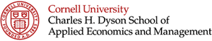 Charles H. Dyson School of Applied Economics and Management - The Dyson School logo
