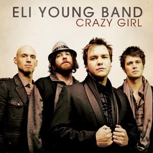Crazy Girl - Image: EYB Crazy Girl single
