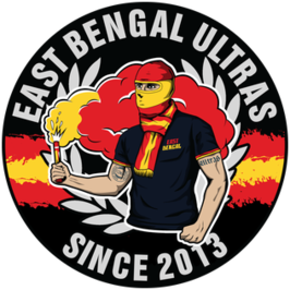 East Bengal Ultras Supporters group of East Bengal Football Club