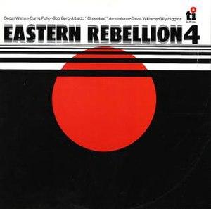 Eastern Rebellion 4 - Image: Eastern Rebellion 4