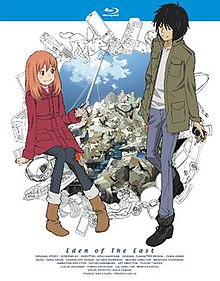 List of Eden of the East episodes