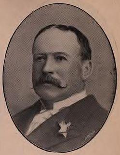 Edward Stock Hill British politician