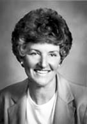 Elaine A. Cannon - Image: Elaine A. Cannon