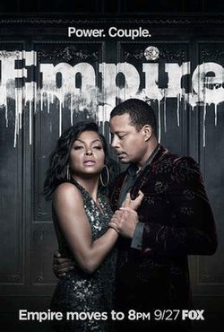 Empire Season 4 Wikipedia