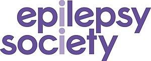 Epilepsy Society - Image: Epilepsy Society logo