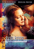 Picture of a movie: Ever After: A Cinderella Story