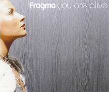 Fragma — You Are Alive (studio acapella)