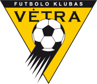 FK Vėtra - FK Vėtra Logo