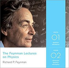 feynman lectures on computation frontiers in physics