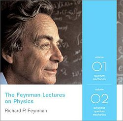 Cover of the book on quantum mechanics