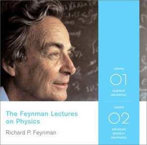 "The Feynman Lectures on Physics - Feynman the ""Great Explainer"": The Feynman Lectures on Physics found an appreciative audience beyond the undergraduate community."