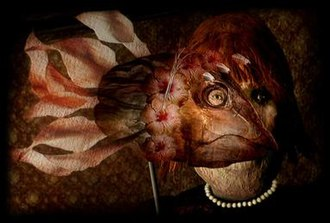 Fish Heads Fugue and Other Tales for Twilight - Image: Fish Heads Fugue screenshot