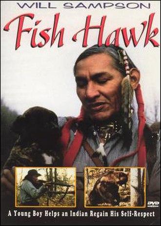Fish Hawk (film) - DVD Cover