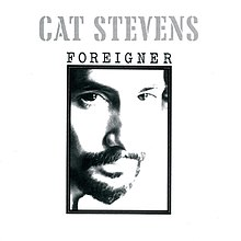 Foreigner (Cat Stevens) (Front Cover).jpg