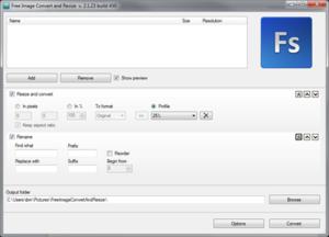 Free Studio - Free Image Convert and Resize