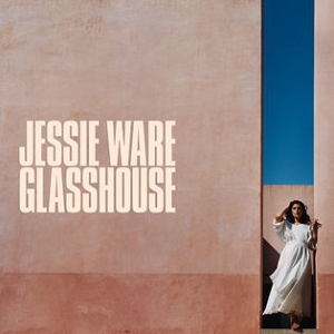 Glasshouse (album) - Image: Glasshouse Jessie Ware