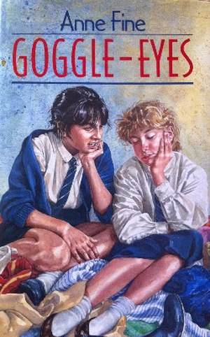 Goggle-Eyes - First edition