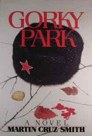 Gorky Park (novel) - First edition