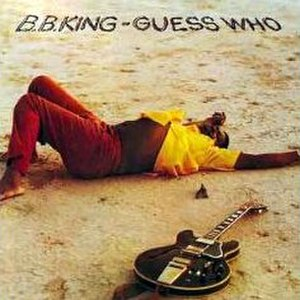 Guess Who (album) - Image: Guess Who (BB King)