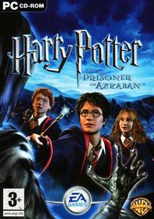 Harry Potter En De Gevangene Van Azkaban Ebook