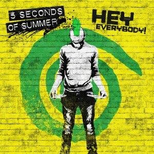 Hey Everybody! - Image: Hey Everybody!
