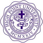 High Point University seal.png