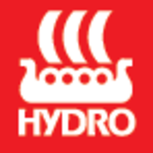 Hydro (fuel-station chain) - Image: Hydro Sweden logo