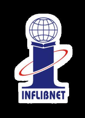 INFLIBNET Centre - Logo of the Centre