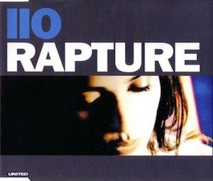 Rapture (iiO song) - Image: Ii O Rapture