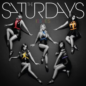 Issues (The Saturdays song) - Image: Issuescover