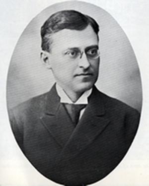 James Ward Packard - Image: JW Packard photo