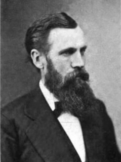 Jonas H. McGowan American politician