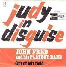 Judy in Disguise (With Glasses) - John Fred & His Playboy Band.jpg