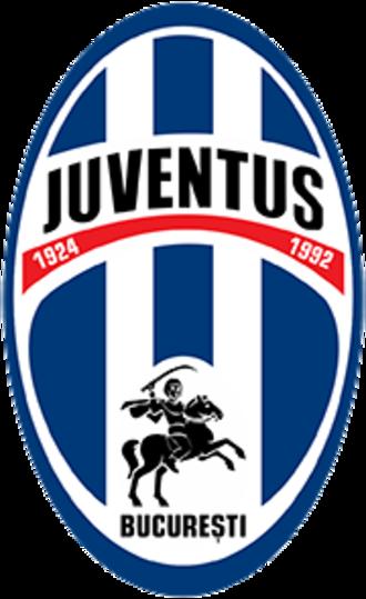 SC Juventus București - Image: Juventus Bucuresti