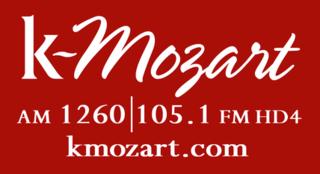 KMZT (AM) Radio station in Beverly Hills, California