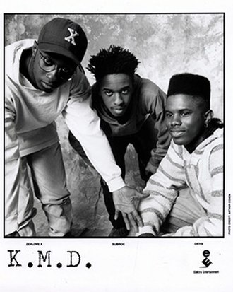 KMD -  KMD