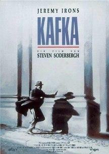 <i>Kafka</i> (film) 1991 film by Steven Soderbergh