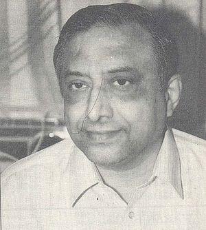 S. Kalyanaraman