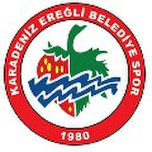 Kdz. Ereğlispor - Image: Kdz Ereğlispor