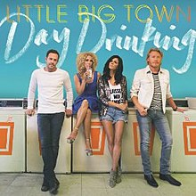 Day Drinking Little Big Town Wikipedia