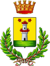 Coat of arms of Lavello