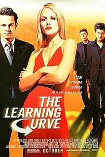 <i>The Learning Curve</i> 2001 film